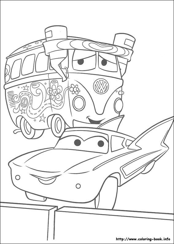 汽车总动员   儿童简笔画图片大全; 汽车总动员91; cars (pixar)