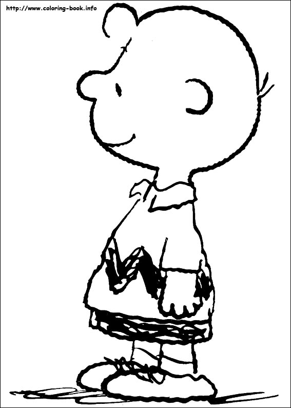 的小男孩简笔画4